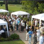 Feste private o eventi aziendali