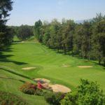 Golf Club Villa d'Este - restyling delle 18 buche